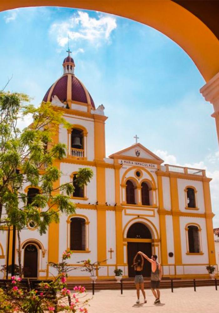 7 lugares en Colombia que los viajeros nunca visitan