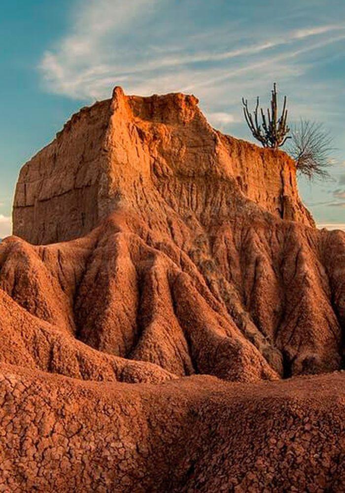 Las 5 mejores cosas para hacer en el desierto de la tatacoa
