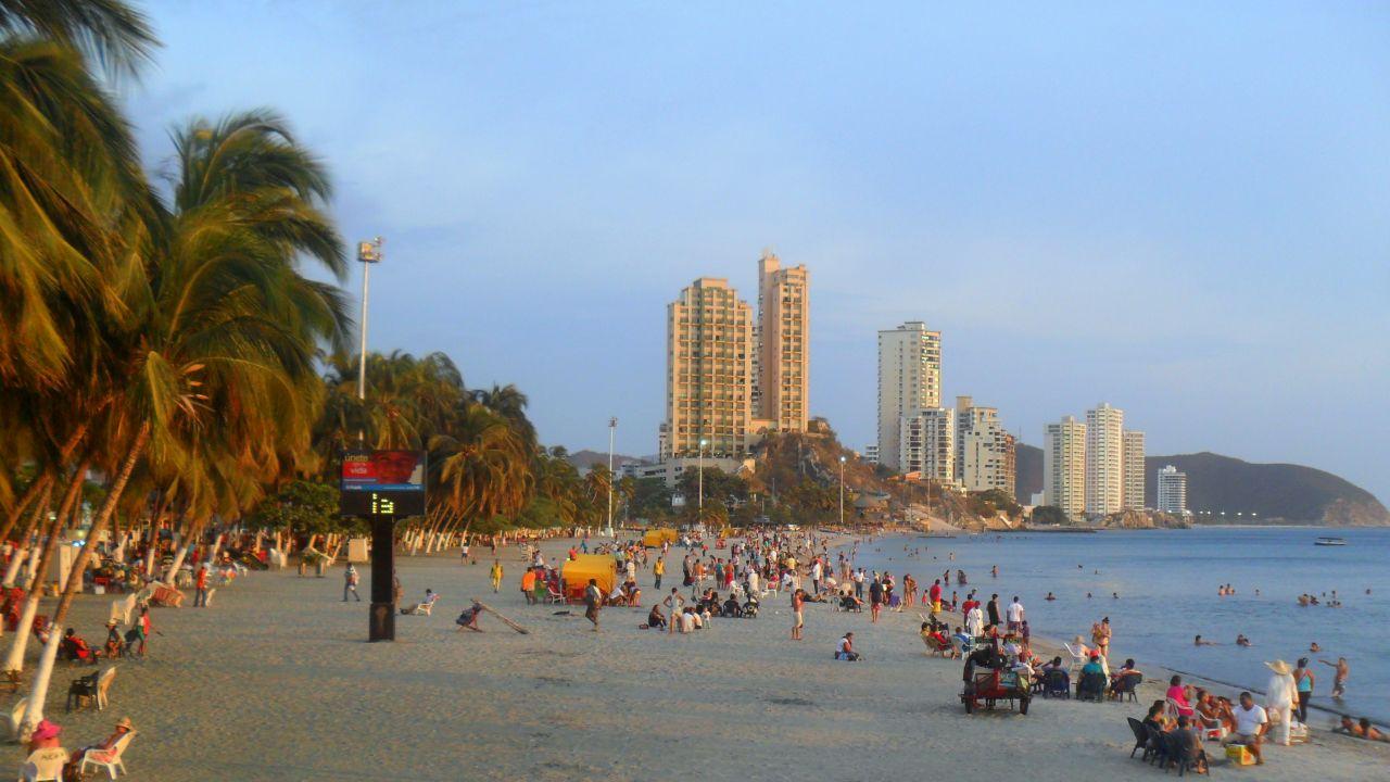 10 mejores cosas para hacer en Santa Marta