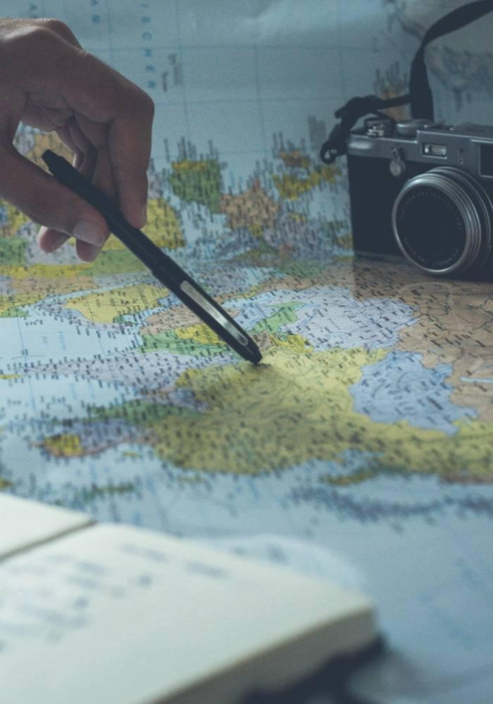 10 Consejos para un viaje saludable