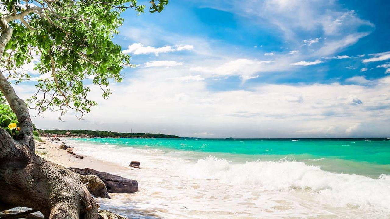 Las 10 mejores playas de Colombia que debes conocer