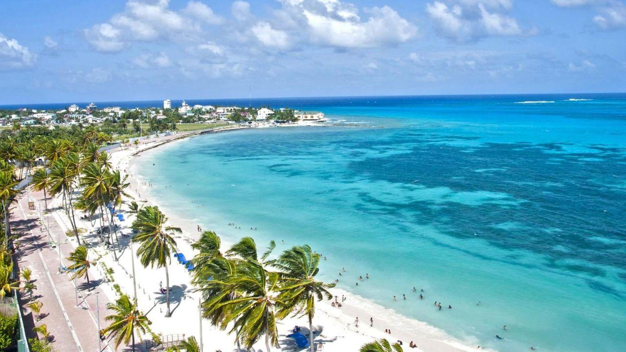 Las 10 mejores cosas para hacer en la Isla de San Andrés