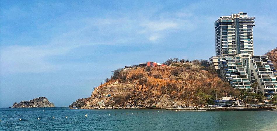 Santa Marta & Cartagena Gran combinado
