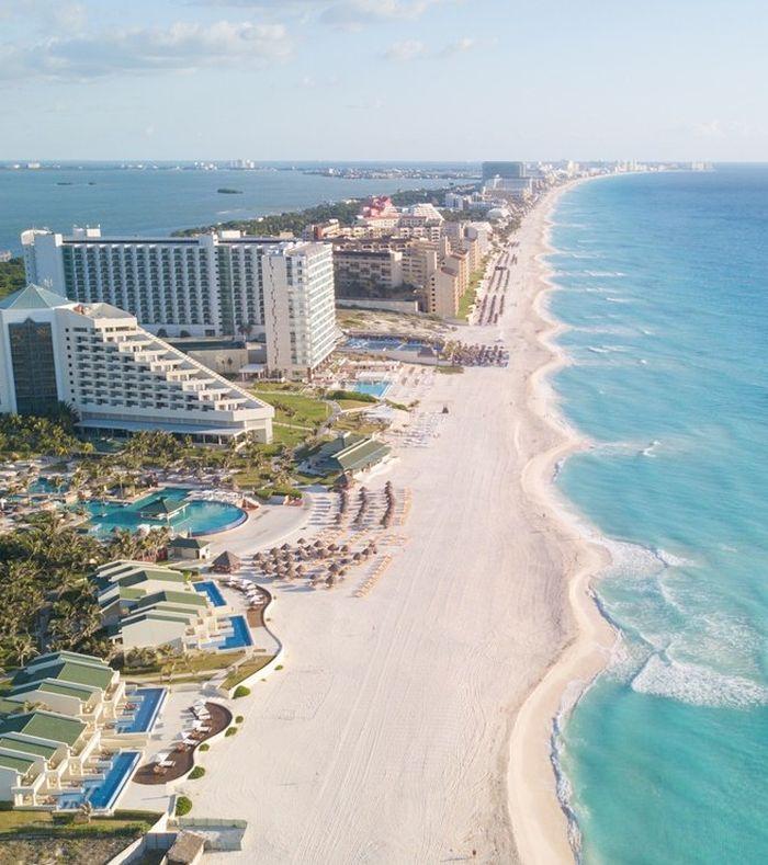 10 Mejores Lugares para visitar en Cancún