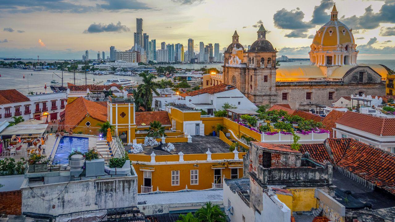 Las 10 mejores cosas que hacer con los niños en Cartagena