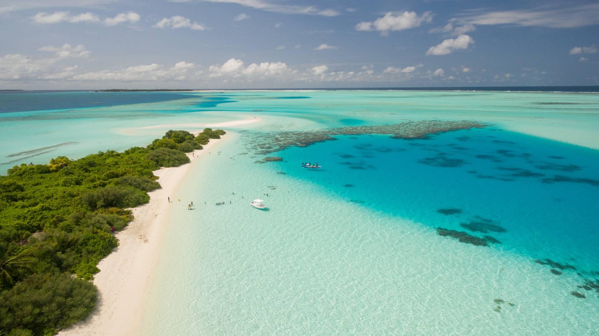 Las 10 playas mas extrañas del mundo