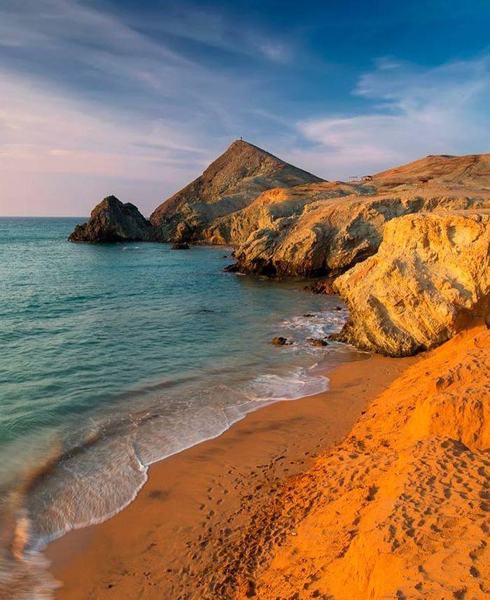 11 razones por las que deberías visitar La Guajira
